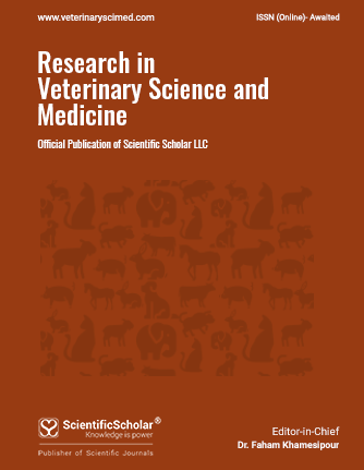Research in Veterinary Science and Medicine